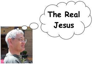 *** Stephen Mitchell thinks about Jesus ***